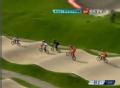 奥运视频-帕金小组第一晋级 女子小轮车半决赛