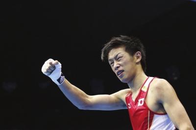 日本申诉成功,清水聪被改判获胜。