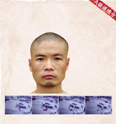 周克华 重庆女孩_重庆银行枪击案真名周克华 搭乘摩的逃逸[图]-搜狐滚动