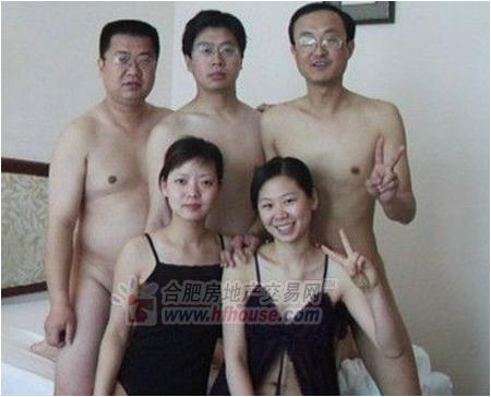 庐江/台海网8月11日讯据京华时报报道,从8月8日起,一组不雅照在...