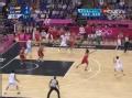 奥运视频-费尔南德斯右翼三分 西班牙VS俄罗斯
