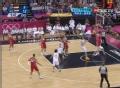 奥运视频-莫兹戈夫演空中接力 西班牙VS俄罗斯