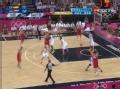 奥运视频-蒙亚不惧伊巴卡扑防 西班牙VS俄罗斯