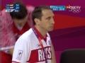 奥运视频-考恩送暴扣冲击篮筐 西班牙VS俄罗斯