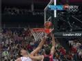 奥运视频-小加索尔送钉板大帽 西班牙VS俄罗斯