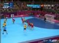 奥运视频-安德森演假射真传 男手匈牙利VS瑞典