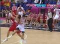 奥运视频-费尔南德斯复仇 抢球中撞飞基里连科