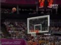 奥运视频-加索尔弧顶三分入网 西班牙VS俄罗斯