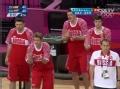 奥运视频-邦卡拉索夫抛投命中 西班牙VS俄罗斯