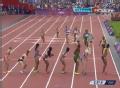 奥运视频-牙买加队第1名晋级 女子4x400米预赛