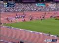 奥运视频-美国3分22秒强势晋级 女4x400米接力