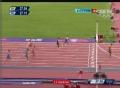 奥运视频-4x100牙买加晋级 中国队跑出最好成绩