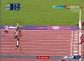 奥运视频-美国队小组第一晋级 男子4x100米预赛