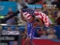 布罗斯夺冠视频-以守转攻取完胜 男子摔跤摘金