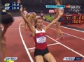 奥运视频-土耳其选手包揽金银 女子1500米决赛