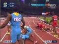 奥运视频-巴哈马力压美国夺冠 男子4x400米接力