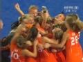 荷兰女曲夺冠视频-短角球锁胜 2-0夺金成功卫冕