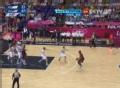 奥运视频-杜兰特连续命中三分球 美国VS阿根廷