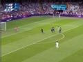 奥运视频集锦-奥运会男足铜牌大战 韩国2-0日本