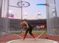 奥运视频-海德勒动作疑似犯规 成绩取消引争议