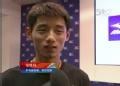 奥运视频-张继科回应旗手传言 表未得确切消息