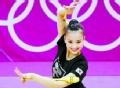奥运视频-孙妍在失误泪光闪烁 鞋子掉落引尴尬