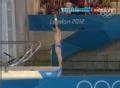 奥运视频-邱波首轮表现无可挑剔 10米台半决赛