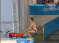 奥运视频-戴利首轮表现稍显不佳 10米台半决赛