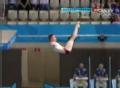 奥运视频-马丁首轮91.8分暂列第1 10米台半决赛