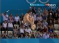 奥运视频-戴利4轮完美表现引欢呼 10米台半决赛