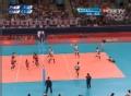 奥运视频-迫田沙织重扣杀后场 女排日本VS韩国