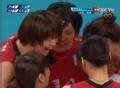 奥运视频-日本女排3-0横扫韩国 轻松摘取铜牌