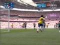 奥运视频-马塞洛脚后跟妙传 闯禁区打门差毫厘