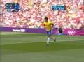 奥运视频-胡尔克任意球被挡 男足巴西VS墨西哥