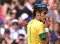 奥运视频-内马尔外围轰重炮 男足巴西VS墨西哥