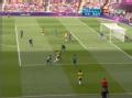 奥运视频-内马尔禁区内打门高出 错失绝佳良机