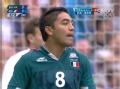 奥运视频-费边倒钩射中门柱 男足巴西VS墨西哥