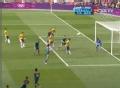 奥运视频-胡尔克送妙传 奥斯卡头球险扳平比分