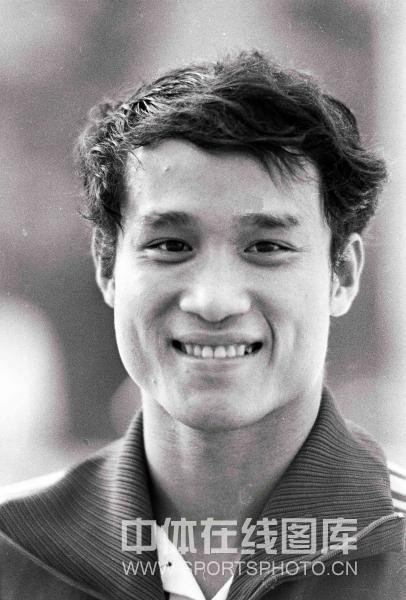 01 1984年洛杉矶奥运会 李孔政 铜牌