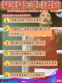 图表:邹市明卫冕创造六大纪录 最老冠军很给力