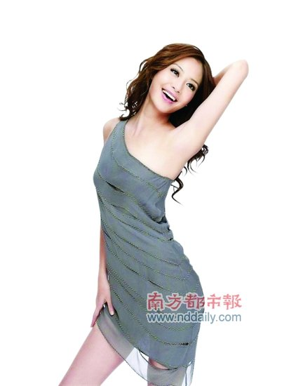 2004年 李宗瑞与白歆惠交往大约半年的时间