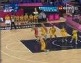 奥运视频-埃琳娜罚球线急投 澳大利亚VS俄罗斯