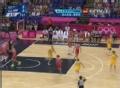 奥运视频-巴特科维奇秀反手 澳大利亚VS俄罗斯