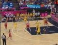 奥运视频-库辛娜神准二分球 澳大利亚VS俄罗斯