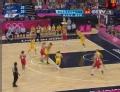 奥运视频-格里沙娃急速命中 澳大利亚VS俄罗斯