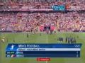 奥运视频-墨西哥爆冷胜巴西 摘得奥运男足金牌