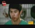 奥运背后的故事朱俊 初到击剑队和雷声睡一张床