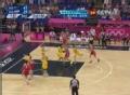 奥运视频-斯内尔三分球命中 澳大利亚VS俄罗斯