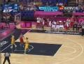 奥运视频-埃琳娜秀抢断上篮 澳大利亚VS俄罗斯