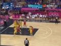 奥运视频-哈蒙急行跳投命中 澳大利亚VS俄罗斯